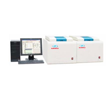 微机全自动量热仪ZDHW-8000D型(煤炭大卡仪)