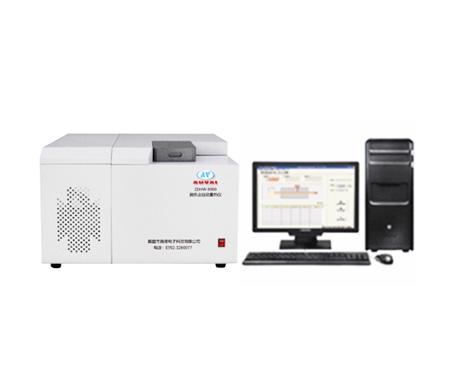 微机全自动量热仪ZDHW-8000型(制冷)(煤炭大卡仪)