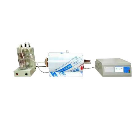 智能测硫仪KZDL-8型