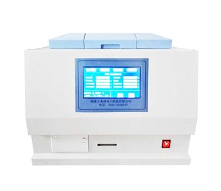 微机全自动量热仪ZDHW-8Z型