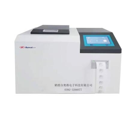 微机全自动量热仪ZDHW-9Z型