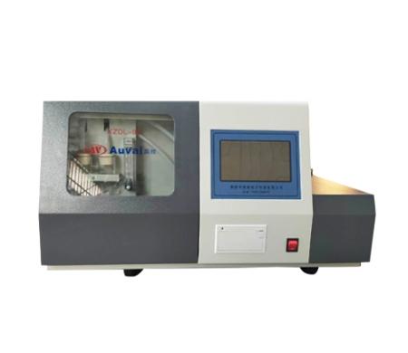 微机快速测硫仪KZDL-9Z型