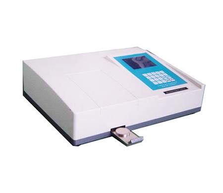 硫钙铁分析仪KL3300型