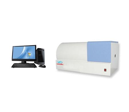 电脑灰熔点测定仪HR-8W型
