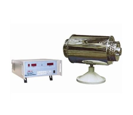 灰熔点测定仪HR-8型