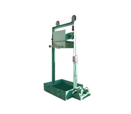 焦炭落下强度测定仪AVQD-8型