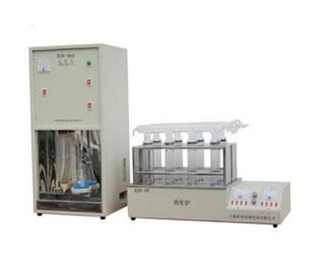 凯氏定氮仪AVDT-8型