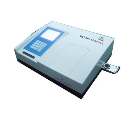 X荧光油品硫分析仪 AV1000型
