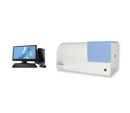 微机灰熔点测定仪的化验过程
